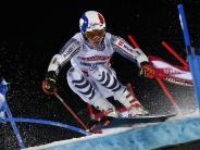 WM-Ticket gelöst: Letztes Rennen vor Ski-WM:Straßer holt ersten Weltcup-Sieg