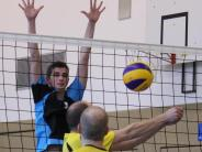 Volleyball: Inchenhofen in neuer Liga obenauf