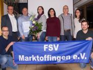 FSV Marktoffingen: Durchwachsene Bilanz