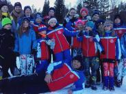 Ski alpin: Seriensieger wieder obenauf