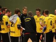 Handball: Gelingt die Überraschung beim Überraschungsteam?