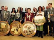Hainsfarth: Wittelsbacher Frauen zielen am genauesten