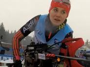 : Mittelränge für Marina Sauter in Nove Mesto