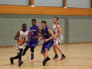 Basketball: Aichach läuft dem Gegner davon