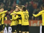DFB-Pokal: Borussia Dortmund gegen Hertha BSC im Live-Stream und Free-TV