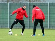 FC Augsburg: Warum Daniel Baier dem FC Augsburg treu bleibt