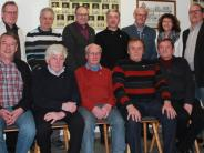 FSV Reimlingen: Für jahrzehntelange Vereinstreue geehrt