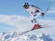Ski-WM: Super-G der Männer im Live-Stream und TV