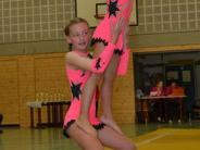 Turnen: Akrobaten wollen für sich werben