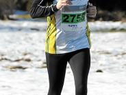 Leichtathletik: Nordic Walking und Partnerlauf