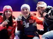 Ski-WM 2017: Medaillenspiegel und Ergebnisse der alpinen Ski-WM in St. Moritz