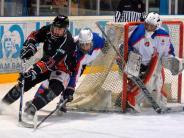Eishockey: Den härtesten Gegner austricksen