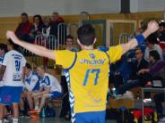 Handball, Bezirksoberliga: Klappt es wieder mit der Siegerpose?