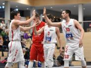Basketball: Kangaroos rücken zusammen