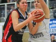 Basketball: Ein schwerer Gegner