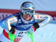 Ski-WM: Dreßen guter 14. in der Kombination - Aerni Weltmeister