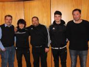 Fußball: Die Hoffnung lebt beim TSV Wemding