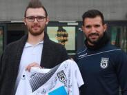 Fußball: Schöne Geste von Alper Bagceci