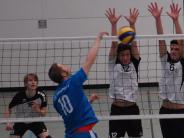 Volleyball: Weißenhorner wehren sich gegen Abstieg