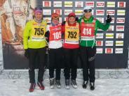 Wintersport: LG Warching stellt sich dem Koasalauf