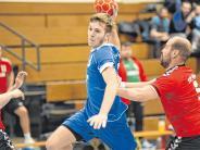 Handball: Kampfgeist allein reicht nicht aus