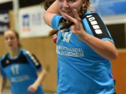 Handball: VSC verliert Verfolgerduell