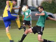 Fußball: Kondition und Abwehr im Fokus