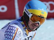 Skisport: Ein paar Lichtblicke bei den Alpinen