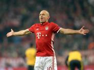 FC Bayern: Kantersieg gegen Arsenal: Welche Krise?