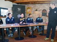 Juniorenfußball: Da kommt ein neues Konzept