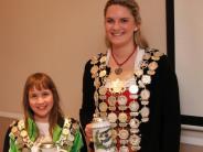 Schießsport: Königinnen regieren bei Tell Hollenbach