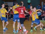Handball, Bezirksoberliga: Wie schwierig wird es wohl diesmal werden?