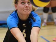 Volleyball: Nervenflattern
