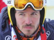 Schwere Verletzung: Kreuzbandriss: Für Felix Neureuther ist die Saison schon vorbei