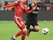 """FC Ingolstadt: """"Habe nicht den Clown gespielt"""""""