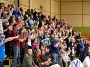 Basketball: Angels hoffen auf ein volles Haus