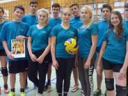 Volleyball: Technisch versiert und taktisch gut