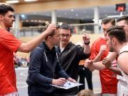 Bayreuth: In die taktische Trickkiste gegriffen