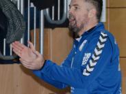 Handball, Bezirksoberliga: Applaus für ein ungewöhnliches Spiel