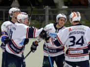 Bayerischer Pokal: Devils eine Runde weiter