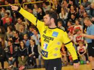 Handball-Derby: Ein Söflinger Fingerzeig