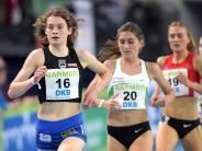 Deutsche Meisterschaft: Alina Reh rennt allen davon