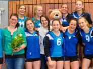 Volleyball-Regionalliga: Der Ligaerhalt ist so gut wie geschafft
