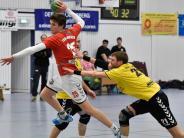 Handball: Die Konkurrenz stürmt den Mindelheimern davon