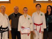 Taekwondo: Gemeinsam zum 1. Kup