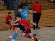 Juniorenfußball: Tore bleiben Mangelware