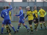 Fußball: Mehr Eigentore als Ehrentreffer