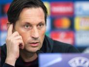 Mannschaft bereit zu kämpfen: Bayer Leverkusen «bereit» für Wiedersehen mit Atlético