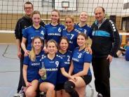 Volleyball: Der Titel ist für Inchenhofen jetzt ganz nah