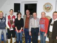 Pokal: Neuer Sieger beim Vereineschießen